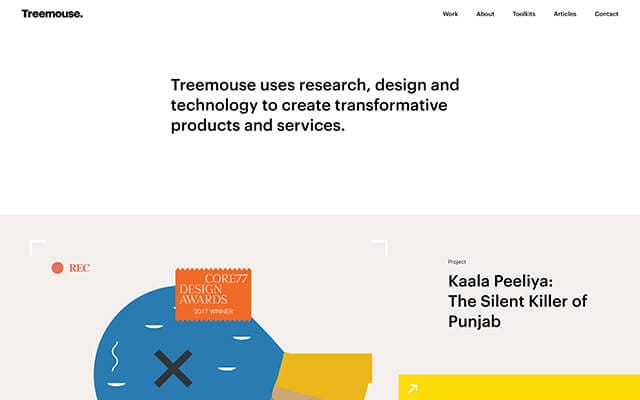 Treemouse Research & Design – Uncovering the Invisible